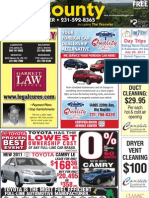 Tri County News Shopper, June 20, 2011