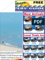 West Shore Shoppers' Guide, June 19, 2011