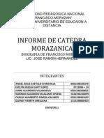 catedra bibliografia