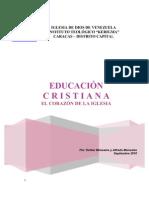 Guía Educacion Cristiana en la Iglesia12