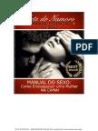 Manual Essencial Do Sexo