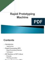 Rapid Pro to Typing Machine &RE