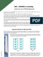 18.Jaybeam UMTS900 Solutions