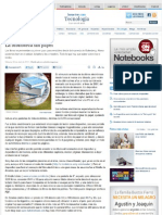 16/4/2011 La Nación.com