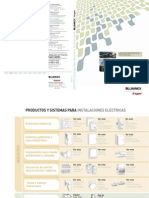 Catálogo residencial 2007