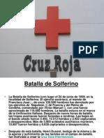 Cruz Roja.Gonzalo, Igor