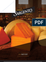 Sargento Corporate Report