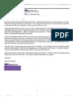 Responsive Documents (9/30/10 FOIA) - CREW