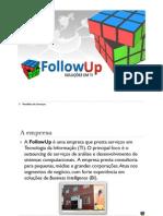 Portfolio FollowUp