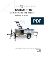 Toughsat Trailer Users Manual