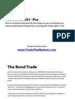 The Bond Trade