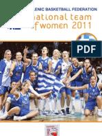 Euro Basket Women 2011 - Guide