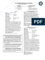06.20.11 - Mariners MiL Report