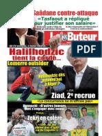 LE BUTEUR PDF du 21/06/2011