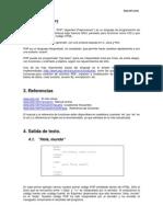 PHP SQL