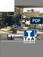 Manual Técnico de Blocos
