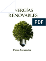 folleto energias renovables