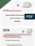 SEF_NFE