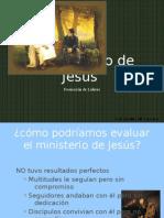 Formando Líderes para Jesús