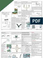 MANUAL_DE_INSTRUÇÕES_DeviceNet_Módulo_Distribuidor_DeviceNet_DN-MD_...