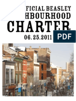 Beasley Neighbourhood Charter