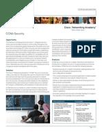 CCNA Security Datasheet-05Apr11
