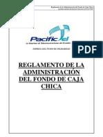 ReglaFondoCajaC