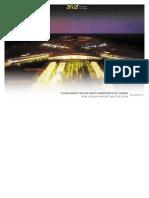 Plano Director Do Novo Aeroporto de Lisboa