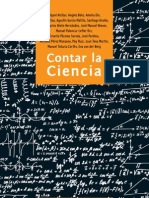Contar la Ciencia (Fundación Séneca)