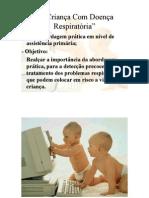 48191651 Doencas Respiratorias Na Infancia Modo de Compatibilidade