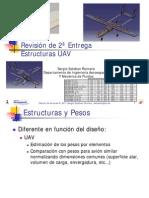 Revision.2da.entrega (Estructuras UAV)[1]
