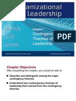 Chapter 7 Management