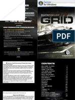 Grid Manual