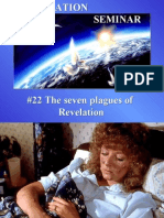 22--The Seven Plagues of Revelation