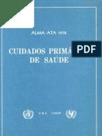 Alma-Ata 1978