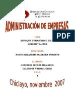 3248025 Enfoque Humanistico de La Admin is Trac Ion 090609215557 Phpapp02