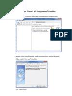 Instalasi Virtual Box Di Windows