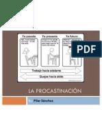 Procastinacion