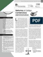 boletin_156 reforma CCA