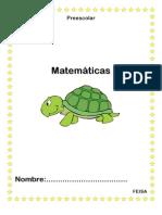 11454883 as Hojas de Trabajo Preescolar