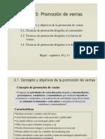 Incentivos a La Ffvv