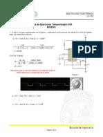 Guía de Ejercicios Temporizador 555
