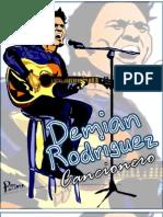 Cancionero Demian Rodriguez