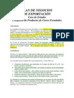 Caso de Estudio Co. Fernandez PARTICIPANTES