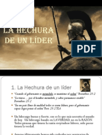 1 La Hechura Del Lider