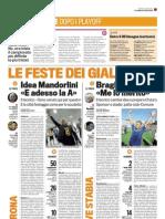 La Gazzetta Dello Sport 21-06-2011