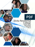 Slivka Yearbook 2010