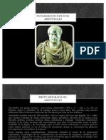 Pensamiento ético de Aristóteles
