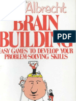 Brain Building ( mathhoang )