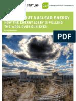 Myths about nuclear energy by Gerd Rosenkranz